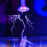 電気時代の幕開けを担った男には鮮明なインスピレーションが湧いた!