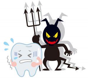 toothacke